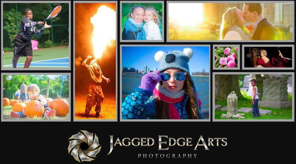 Jagged Edge Arts